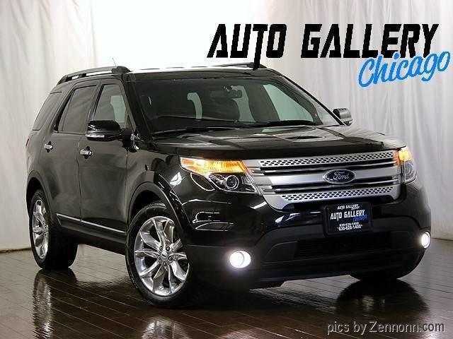 2013 Ford Explorer | 925715