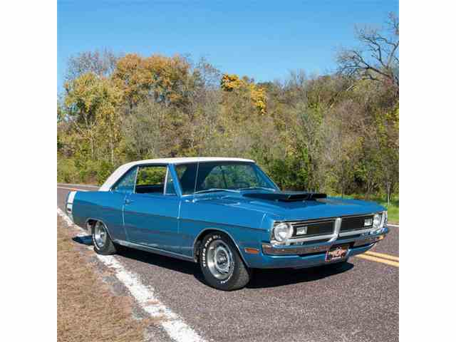 1971 Dodge Dart Swinger | 925717