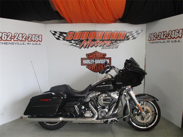 2016 Harley-Davidson® FLTRXS - Road Glide® Special | 925722