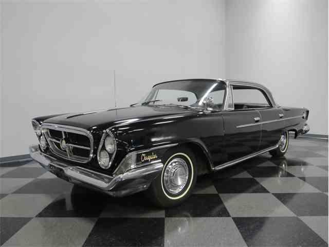 1962 Chrysler 300 | 925726