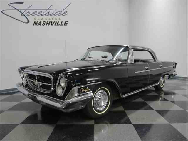 1962 Chrysler 300 | 925726