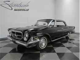 1962 Chrysler 300 for Sale - CC-925726