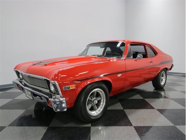 1972 Chevrolet Nova SS Yenko Tribute | 925728