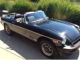 1980 MG MGB LE for Sale - CC-920573
