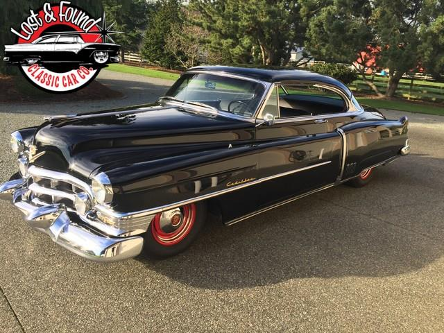 1952 Cadillac Coupe | 925731