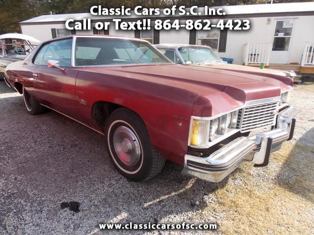 1974 Chevrolet Impala | 925734