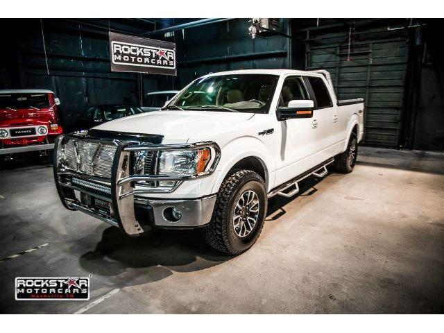 2009 Ford F150 | 925735