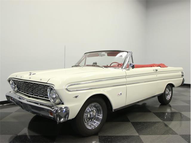 1964 Ford Falcon Futura | 925749