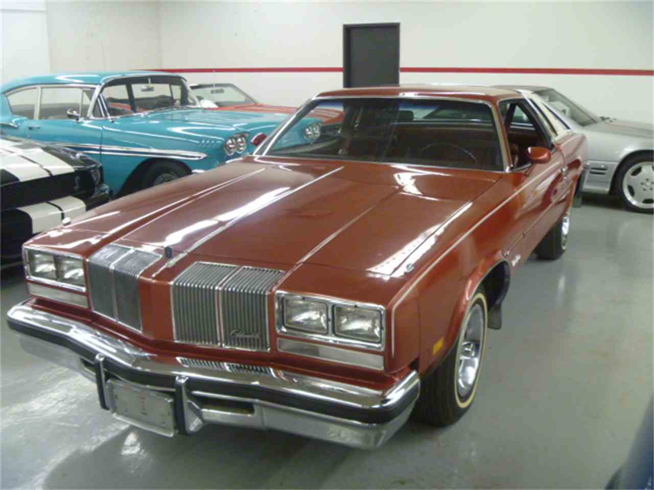 1976 Oldsmobile Cutlass Supreme for Sale - CC-920575