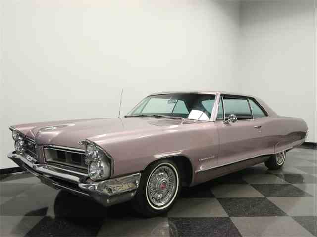 1965 Pontiac Grand Prix | 925752