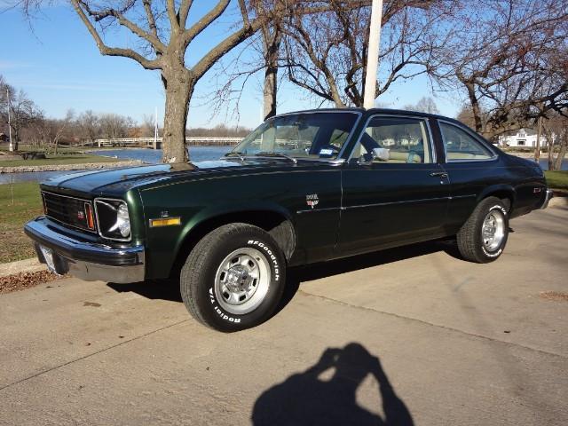 1975 Chevrolet Nova | 925753