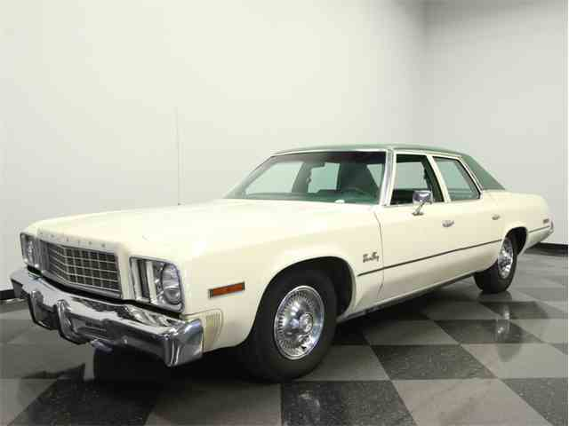 1977 Plymouth Fury | 925756