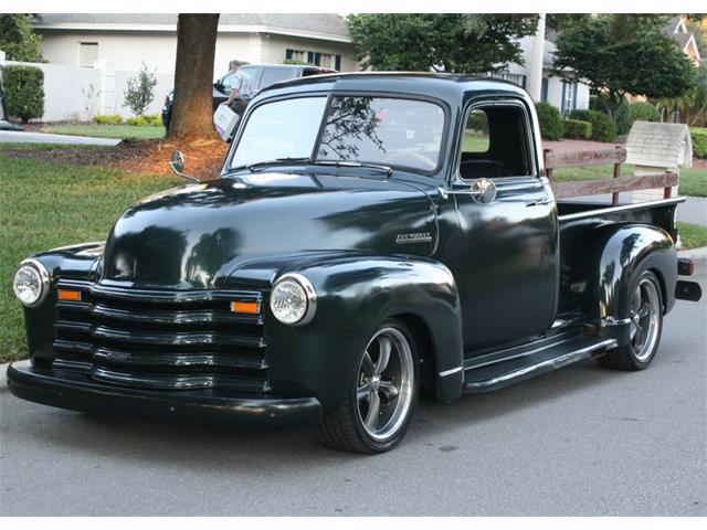 1952 Chevrolet 3100 | 925758