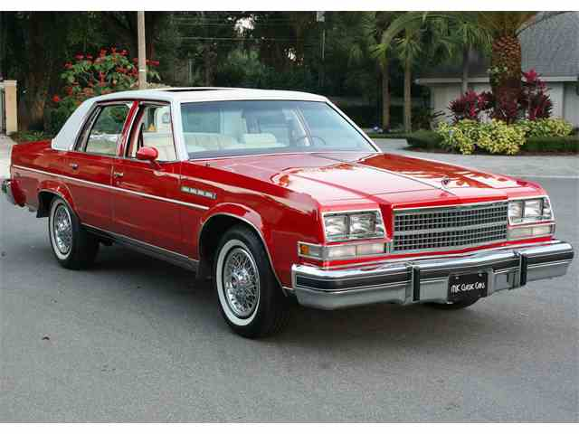 1978 Buick Electra | 925759