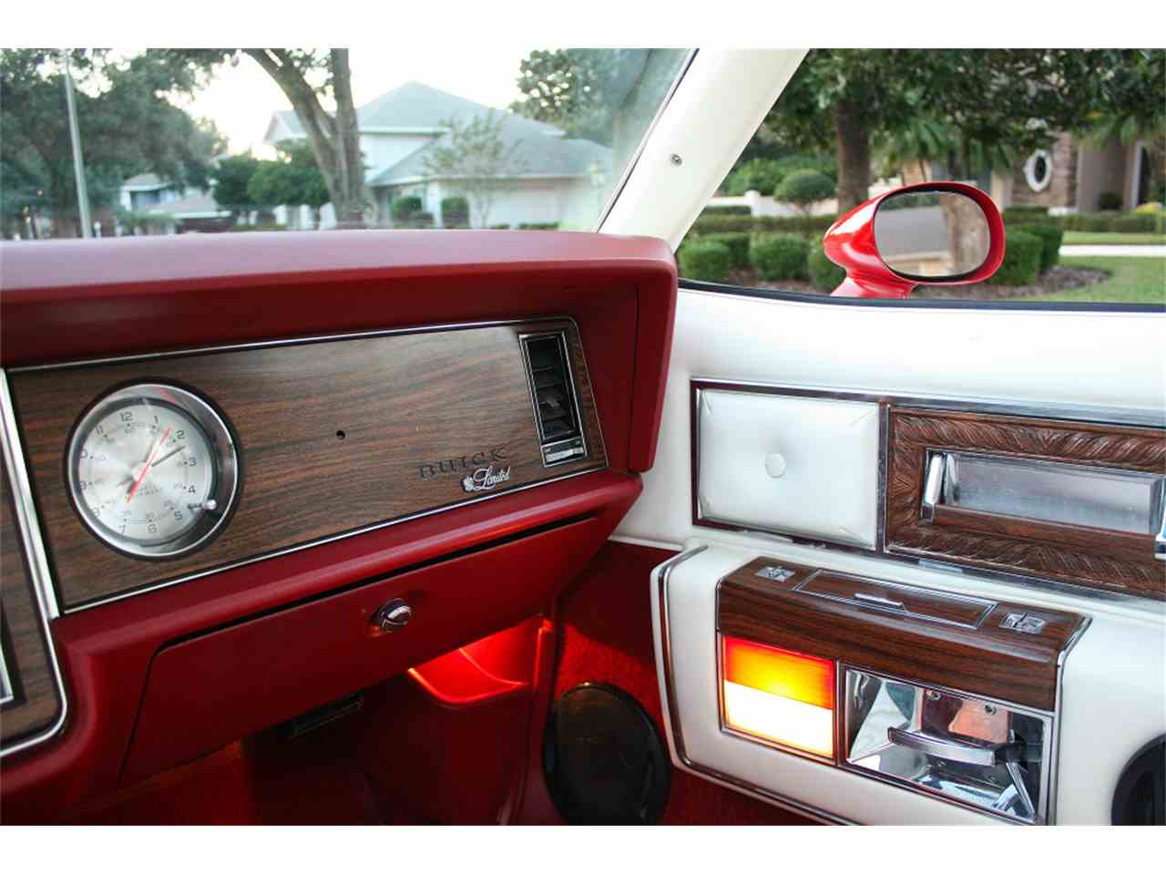 Large Picture of '78 Electra - JUBJ