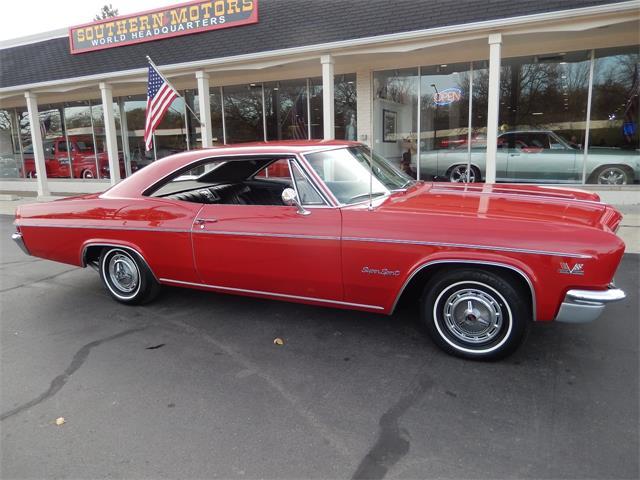 1966 Chevrolet Impala SS | 925760