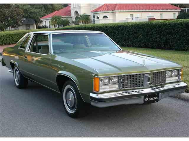 1979 Oldsmobile 98 | 925761