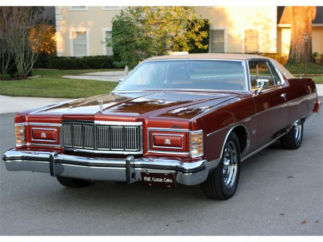 1975 Mercury Marquis | 925765