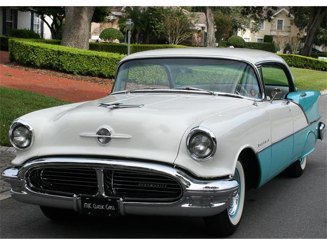 1956 Oldsmobile Super 88 | 925766