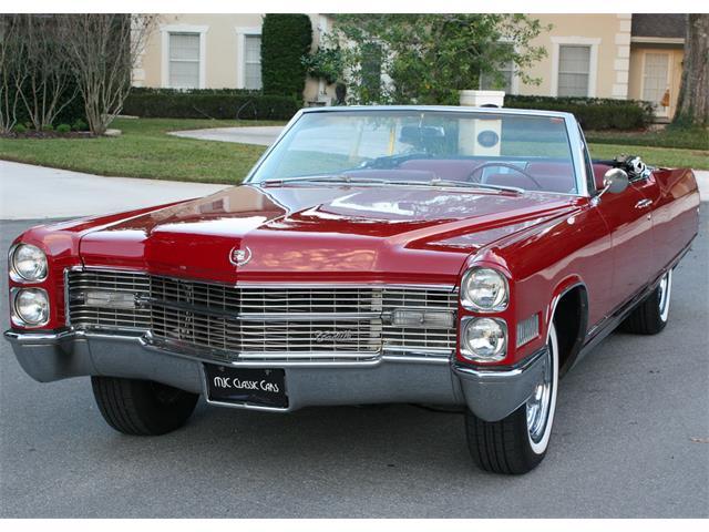 1966 Cadillac Eldorado | 925767