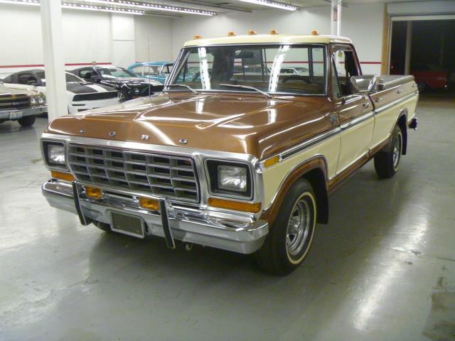 1978 Ford F150 ranger lariet  | 920577