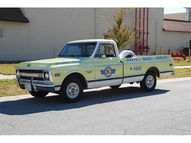 1970 Chevrolet CST 10 | 925772