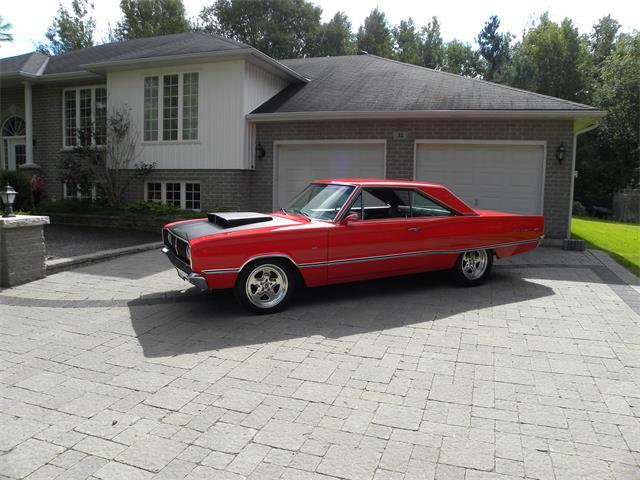 1967 Dodge Coronet 440 | 925776