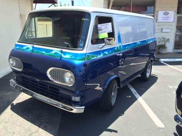 1964 Ford Econoline | 925777