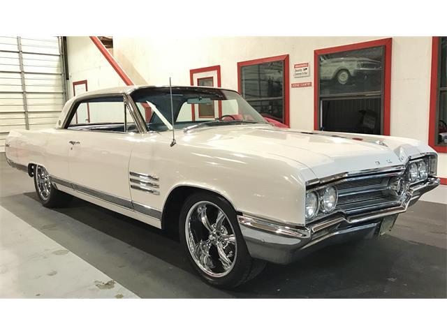 1964 Buick Wildcat | 925778