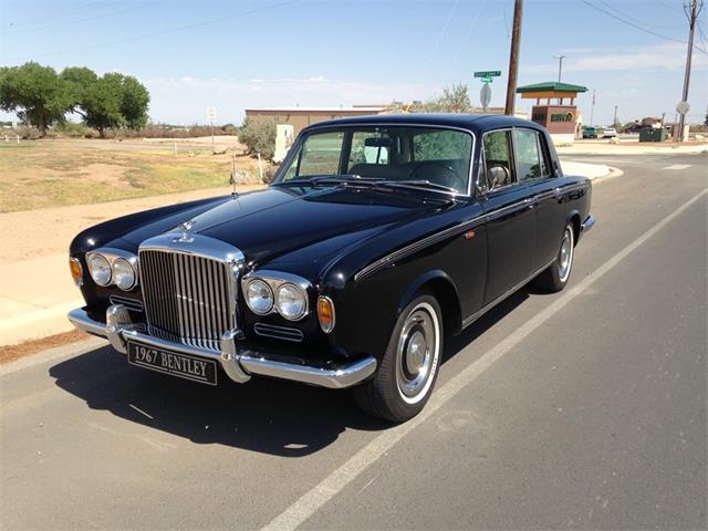1967 Bentley T1 | 925781