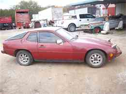 1982 Porsche 924 for Sale - CC-925782