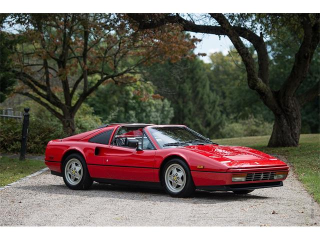 1989 Ferrari 328 GTS | 925788