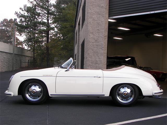 1957 Porsche 356 | 925789