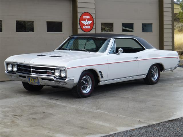 1966 Buick Gran Sport | 925790