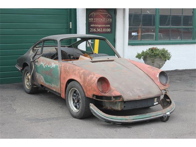 1966 Porsche 912 | 925791