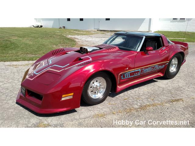 1975 Chevrolet Corvette | 925798