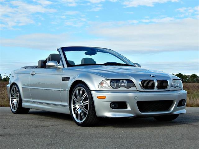 2003 BMW M3 | 925811
