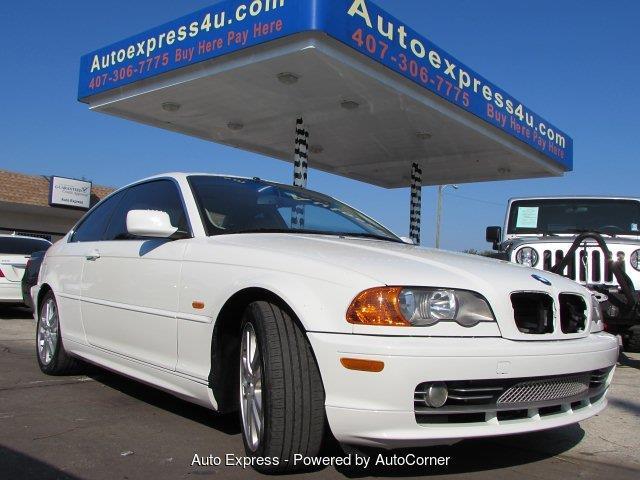 2001 BMW 325i | 925813