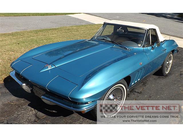 1965 Chevrolet Corvette | 925814