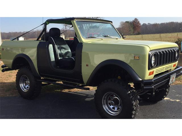 1979 International Scout | 925816