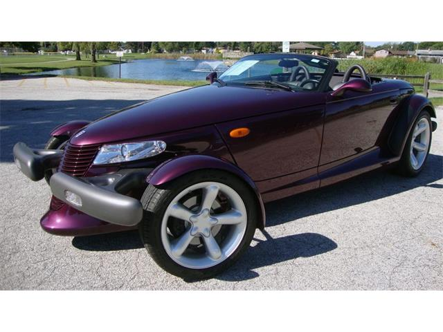 1997 Plymouth Prowler | 925817