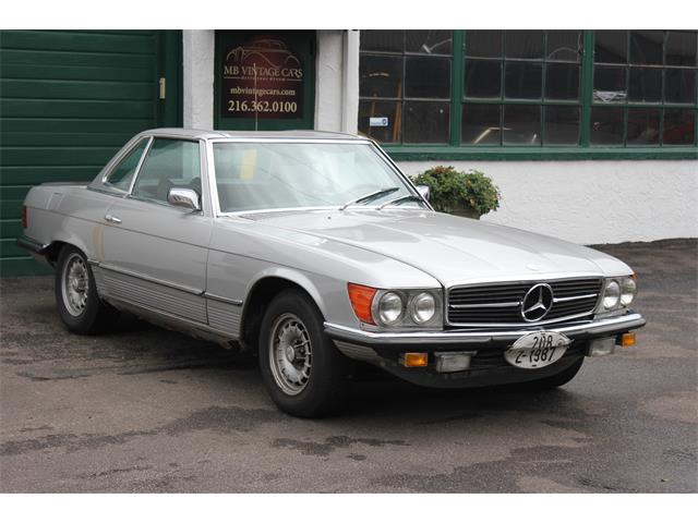 1973 Mercedes-Benz 450SL | 920582