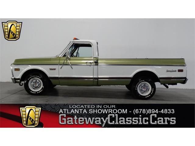 1972 GMC 1500 | 925822