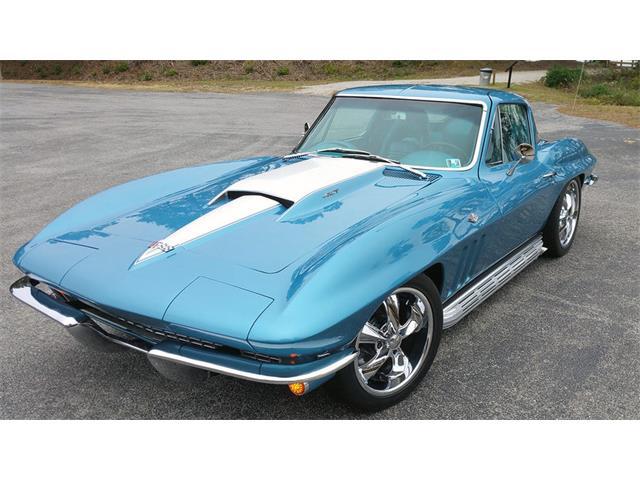 1965 Chevrolet Corvette   925829