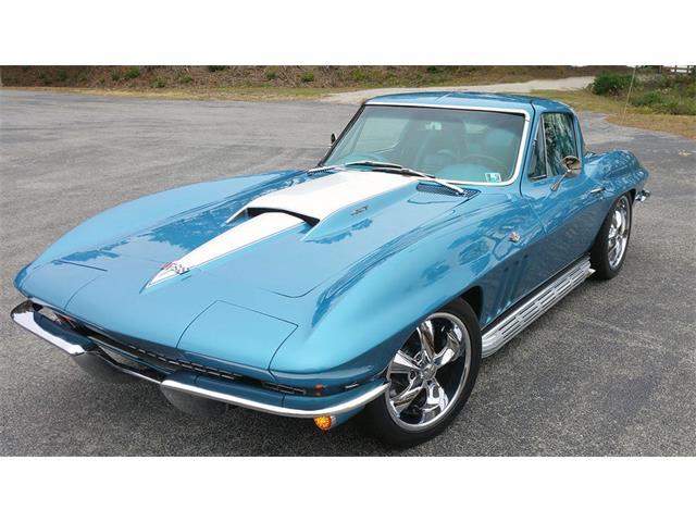 1965 Chevrolet Corvette | 925829