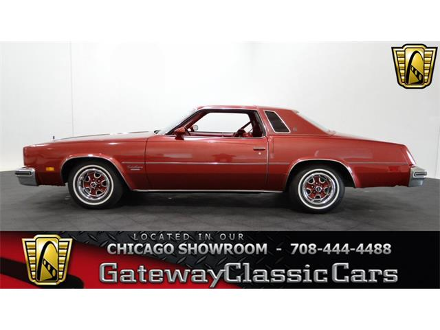 1977 Oldsmobile Cutlass | 925834