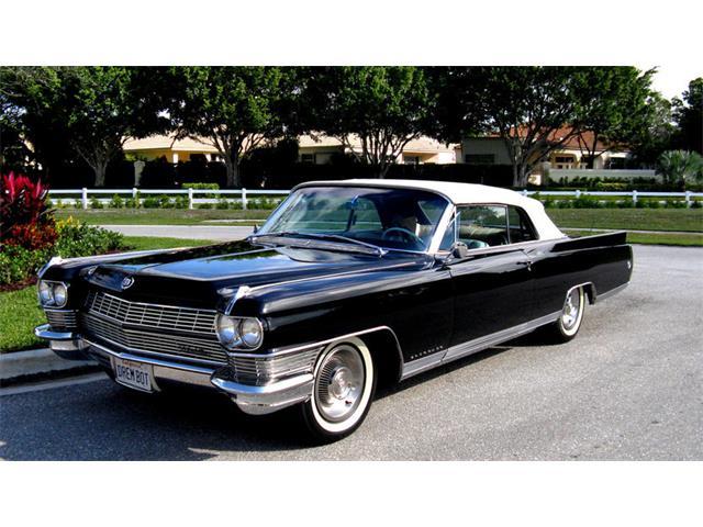 1964 Cadillac Eldorado | 925841