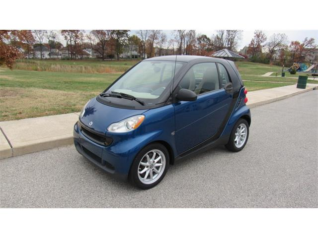 2008 smart fortwo | 925843