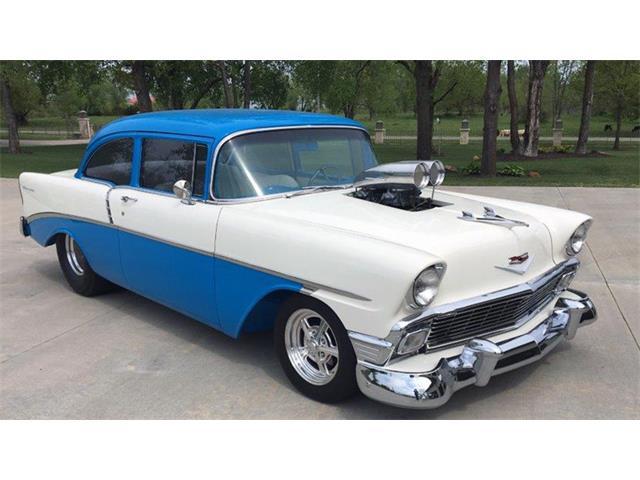 1956 Chevrolet 210 | 925848