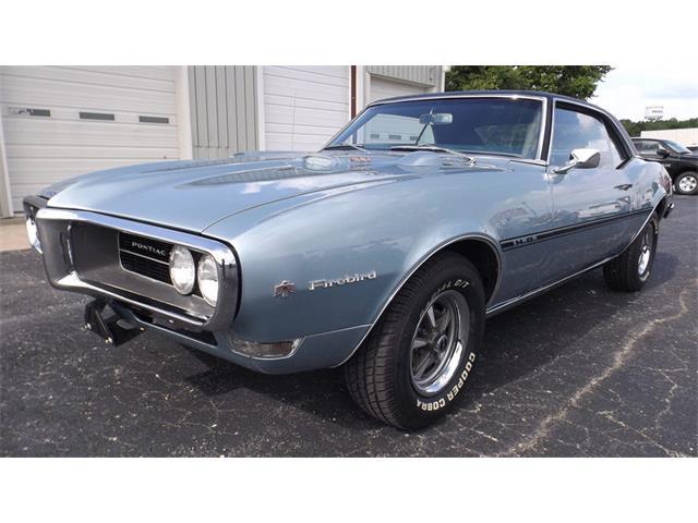 1968 Pontiac Firebird | 925850